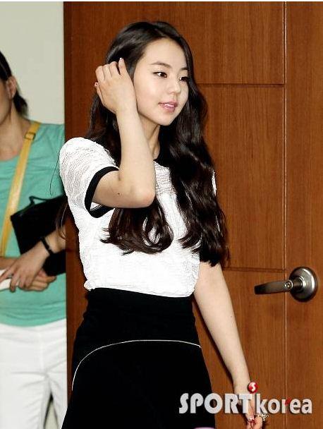 تعيين wonder girls كسفراء فخرين لـ 2011 Korean Food' campaign .!! Gfhkjl