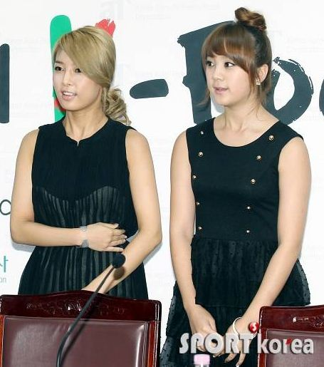 تعيين wonder girls كسفراء فخرين لـ 2011 Korean Food' campaign .!! Ghyjui