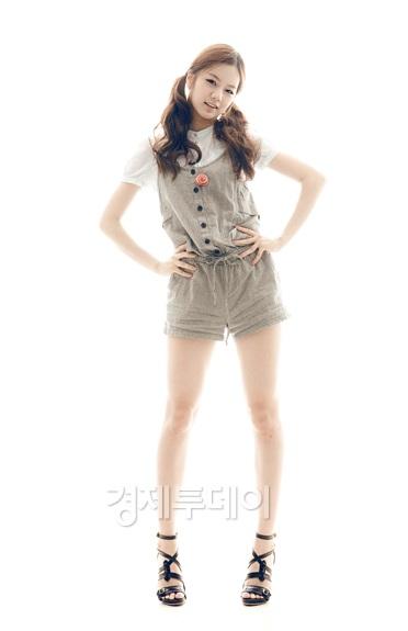 هيوري عضوة girls day لـFNN .!! Hyeri18346
