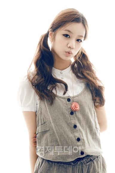 هيوري عضوة girls day لـFNN .!! Hyeri1937