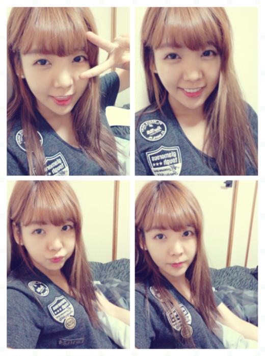 Raina عضوة After School تكشف عن جمالها البريء .!!! 20120421_1334973065_91250500_1