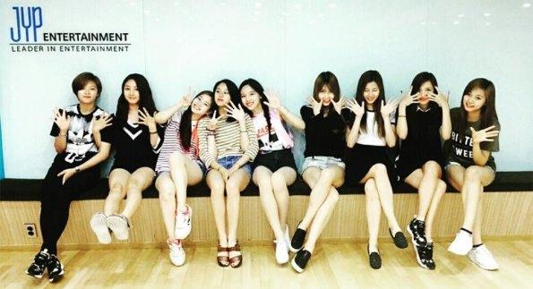 Twice_JYPE